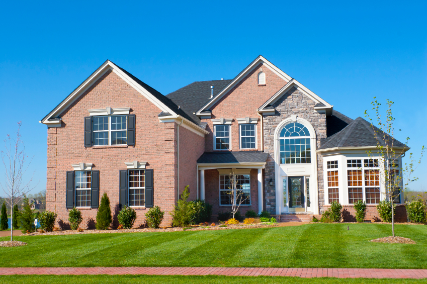 Housing boom is still going on in some areas, single family homes are selling fast